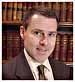 Adam de Turberville, Nanaimo lawyer photo